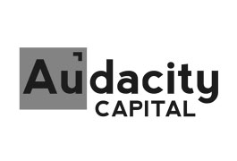 Logo - Crystal Customer - Audacity Capital - Proprietary Trading Firm using In-House Developed Software and Algorithmic Models.