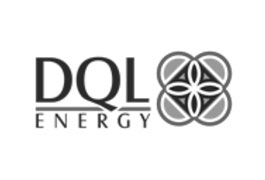 Logo - Crystal Customer - DQL ENERGY - Execution Broker in Exchange Traded Crude and Product Futures.