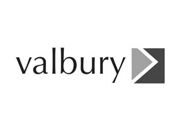 Logo - Crystal Customer - Valbury - Business - Corporates & Financial Institutions - Private Investors & Traders.