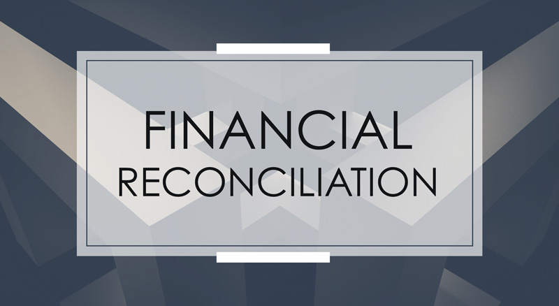 CRYSTAL REC - Financial Reconciliation - For Bank, Broker, Asset Manager & Institutions